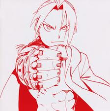 Fullmetal alchemist the best1