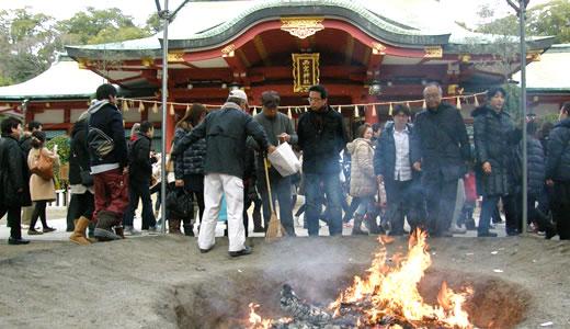 2014西宮神社初詣-1