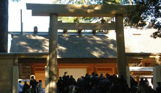 伊勢神宮初詣2014(4)-3