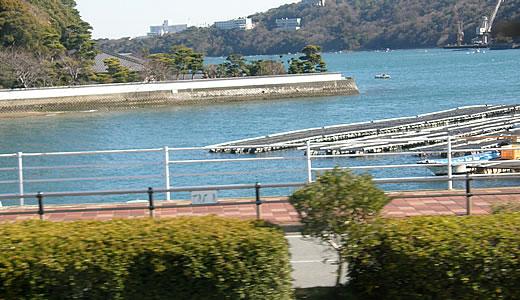 伊勢神宮初詣 観光列車つどい-4