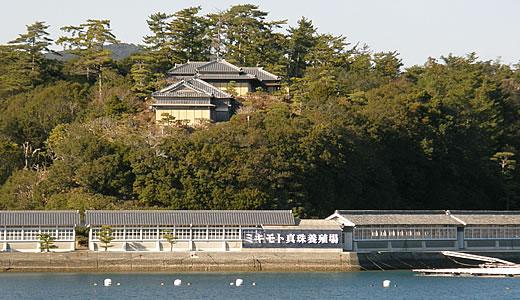 伊勢神宮初詣 賢島(2)-3