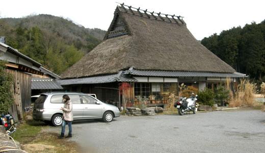 丹波篠山冬の味覚「いのしし祭」(3)-5
