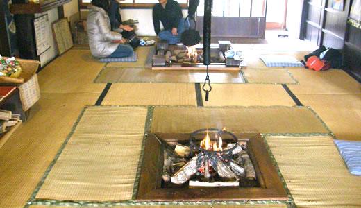 丹波篠山冬の味覚「いのしし祭」~一会庵-3