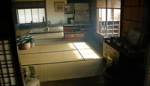 丹波篠山冬の味覚「いのしし祭」~一会庵-5