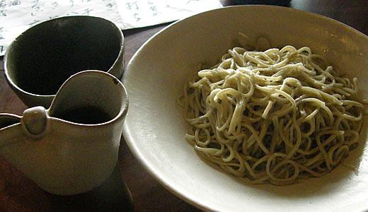 丹波篠山冬の味覚「いのしし祭」~一会庵(2)-3