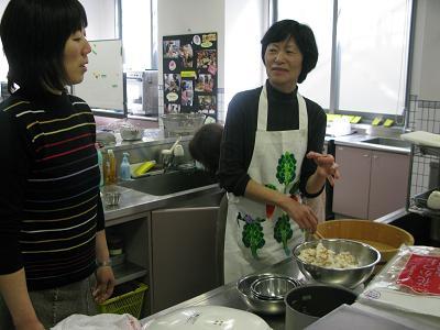茶巾準備2012-1