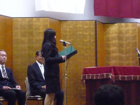 入学式2012-5