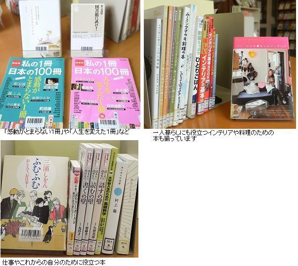 新生活応援2012本2