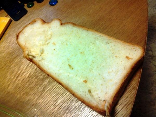 初家パン②
