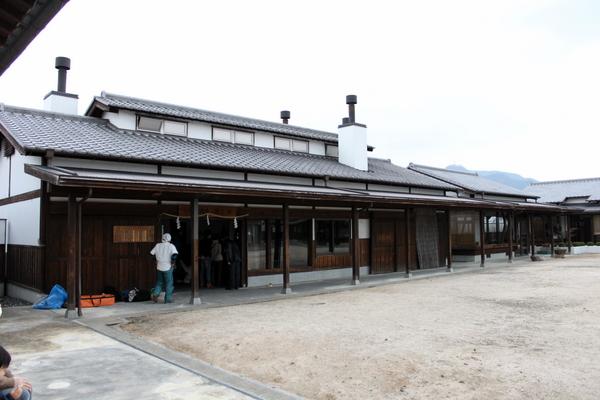 長船刀剣博物館①