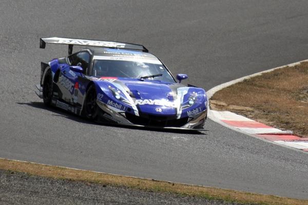 GT開幕戦2012決勝③