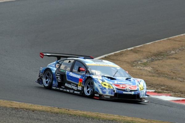 GT開幕戦2012決勝⑪