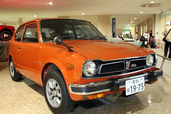 日本自動車博物館12.5.4④