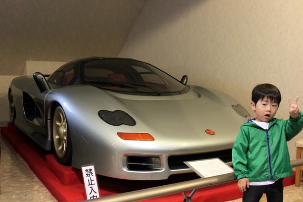 日本自動車博物館12.5.4⑧