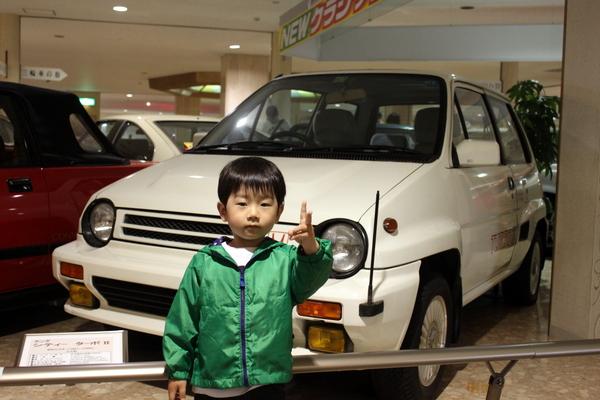 日本自動車博物館12.5.4⑨