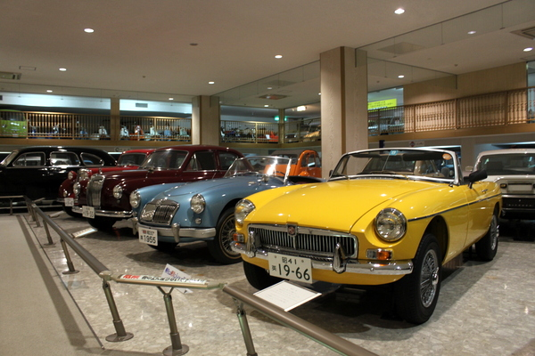 日本自動車博物館12.5.4⑩