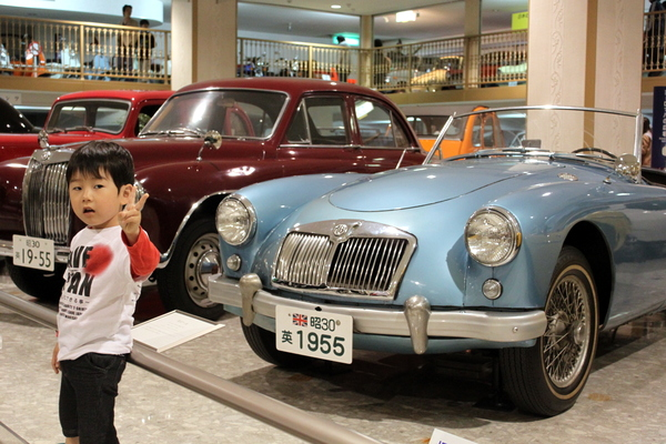 日本自動車博物館12.5.4⑪