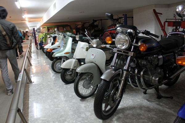日本自動車博物館12.5.4⑫