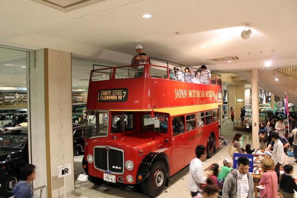 日本自動車博物館12.5.4⑬