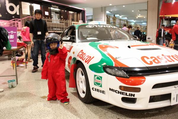 日本自動車博物館12.5.4⑭