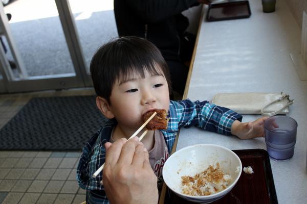 ソースカツ丼12.5.5②
