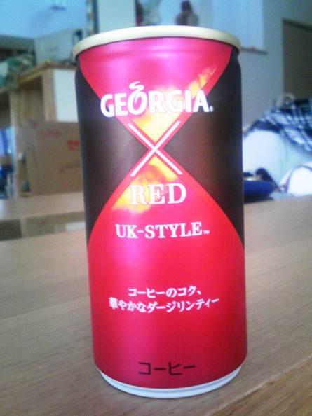 ジョージアクロス UK-STYLE