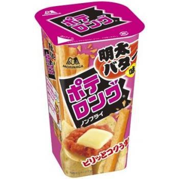 ポテロング明太バター味