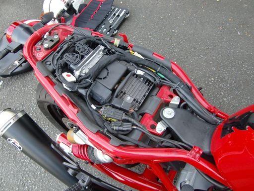 GT1000レギュレーター借