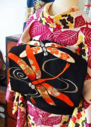 紫陽花の夏着物 013 (1)nikki