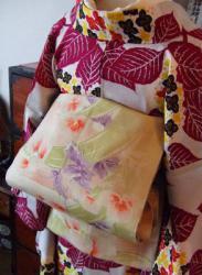 紫陽花の夏着物 029 (1)nikki