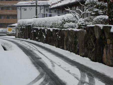 大雪~!!