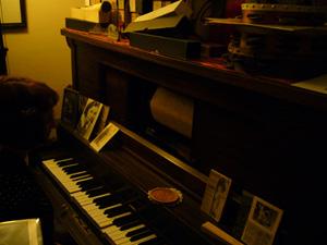 ピアノロール その2