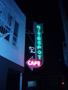 RITESPOT CAFE