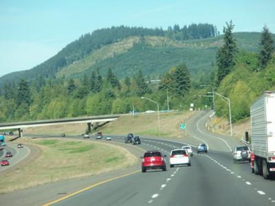 シアトルへの道