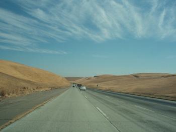 ロスへの道