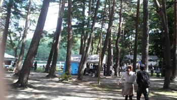 長野Peaceful garden