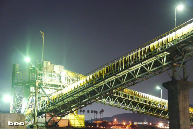 2013.8.8 太平洋セメント土佐工場、の一部