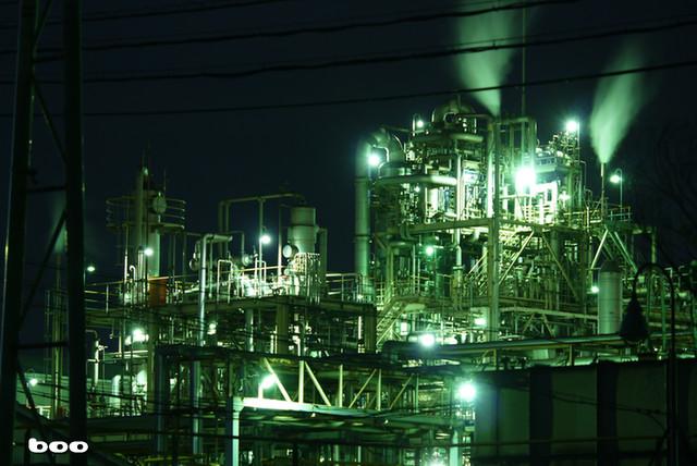 三菱化学ガス