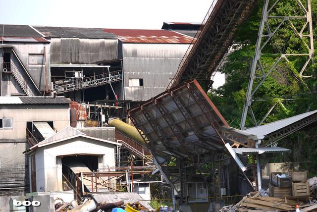 いつかの工場