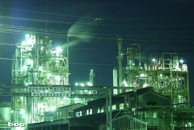 三菱化学ガス・2