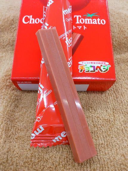 ショコラドトマト チョコ