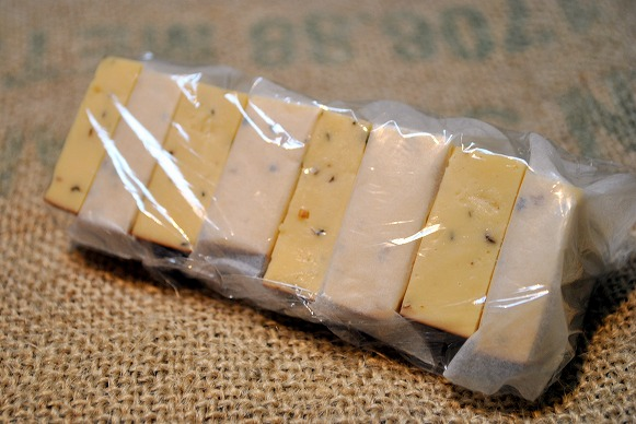 チーズ保存