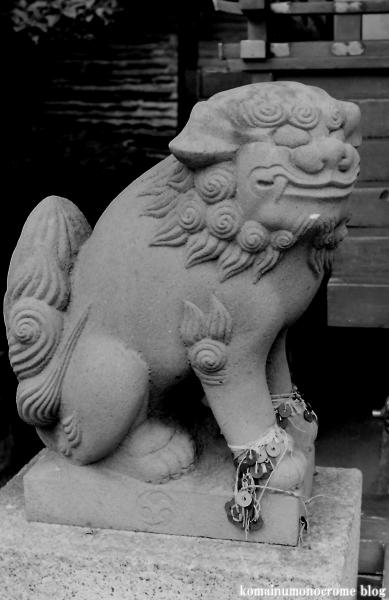 石清水八幡宮(京都府八幡市八幡高坊)11