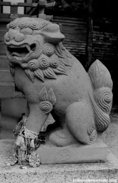 石清水八幡宮(京都府八幡市八幡高坊)9