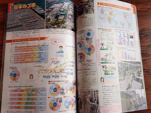 参考書 地理
