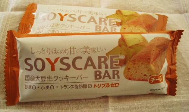 soyscare bar