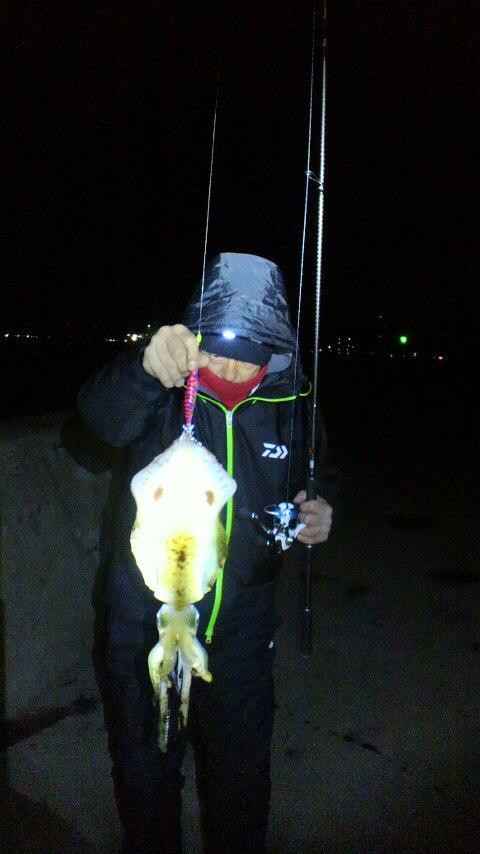 松浦の釣果4