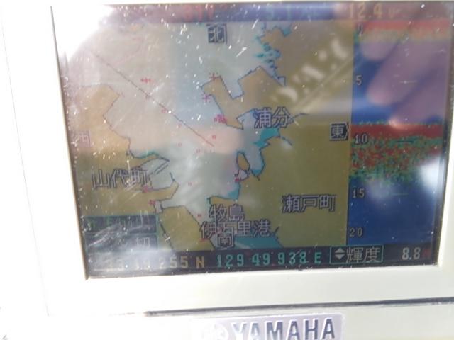 ボート点検3