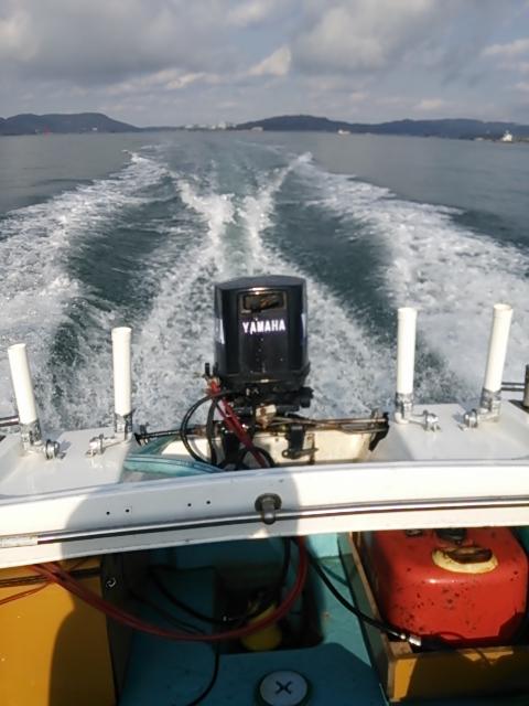 ボート点検4