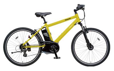 自転車の パナソニック 自転車 オーダーメイド : ... の電動アシスト自転車はコレ